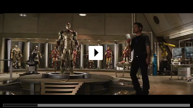 Zum Video: Iron Man 3