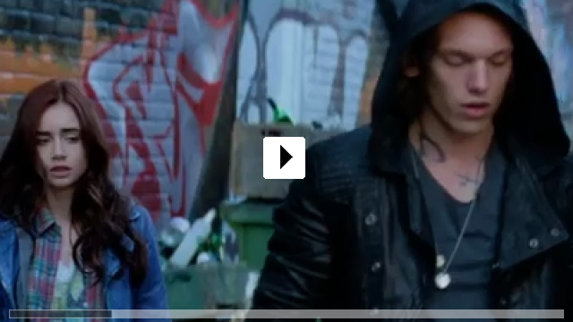 Zum Video: Chroniken der Unterwelt - City of Bones - The Mortal...uments