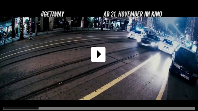 Zum Video: Getaway