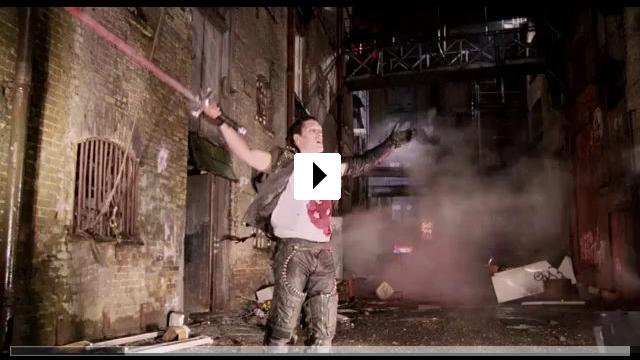 Zum Video: Highlander - Es kann nur einen geben