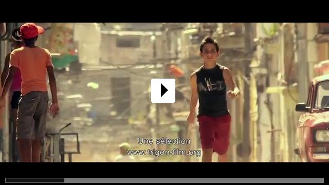 Zum Video: Conducta - Wir werden sein wie Che