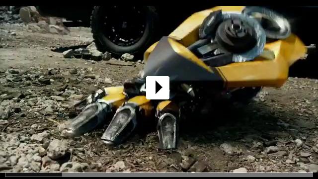 Zum Video: Transformers 5: The Last Knight
