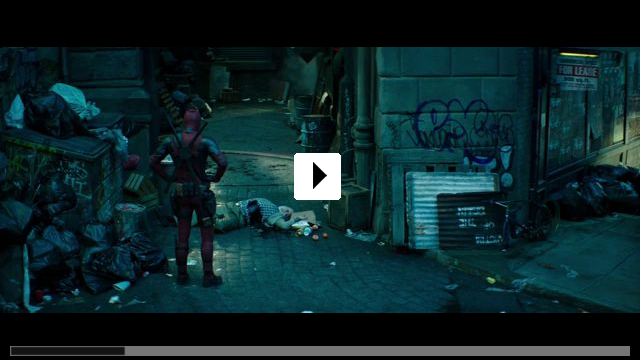 Zum Video: Deadpool 2