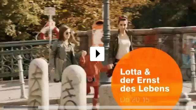 Lotta Und Der Ernst Des Lebens Stream