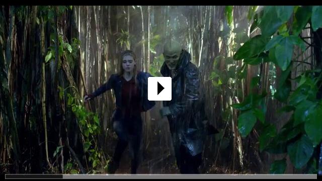 Zum Video: Inhumans
