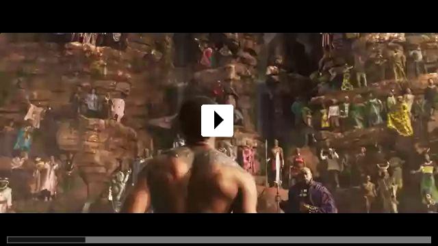 Zum Video: Black Panther