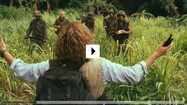 Zum Video: Tropic Thunder
