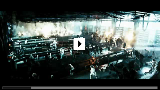 Zum Video: Terminator Salvation: The Future Begins