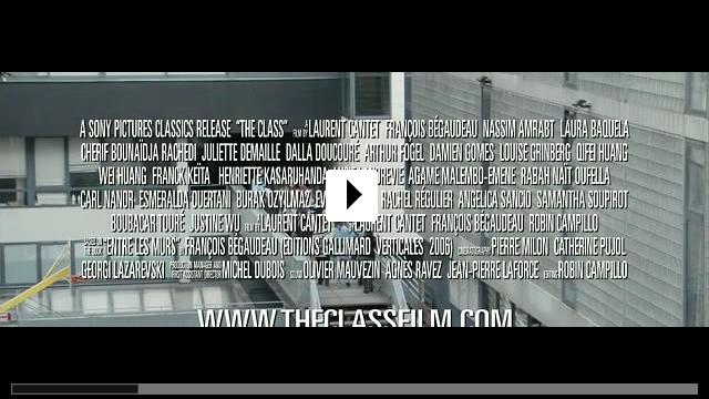 Zum Video: Die Klasse