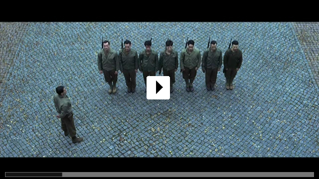 Zum Video: Inglourious Basterds
