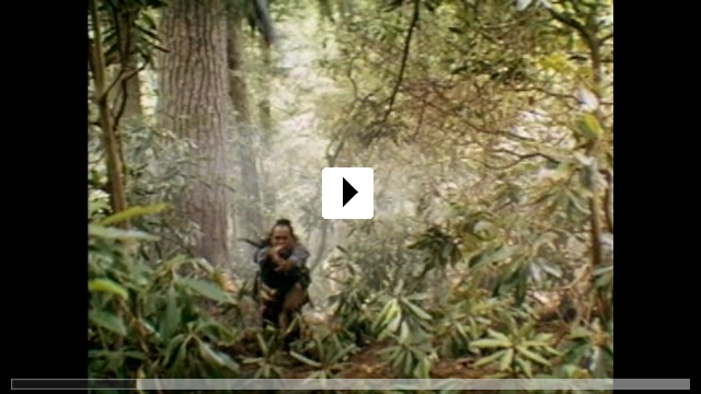 Zum Video: Der letzte Mohikaner