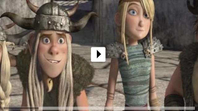 Zum Video: Drachenz�hmen leicht gemacht