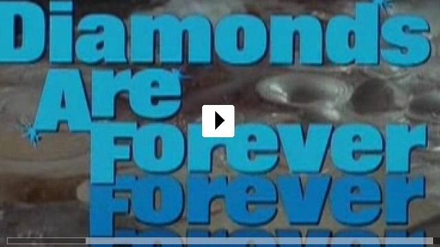Zum Video: James Bond 007: Diamantenfieber