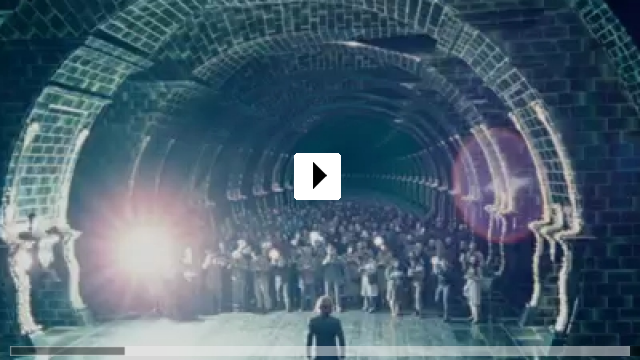Zum Video: Harry Potter und die Heiligt�mer des Todes - 1