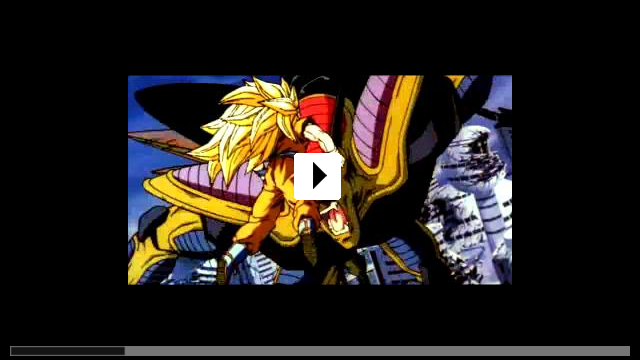 Zum Video: Dragonball Z - Der Film