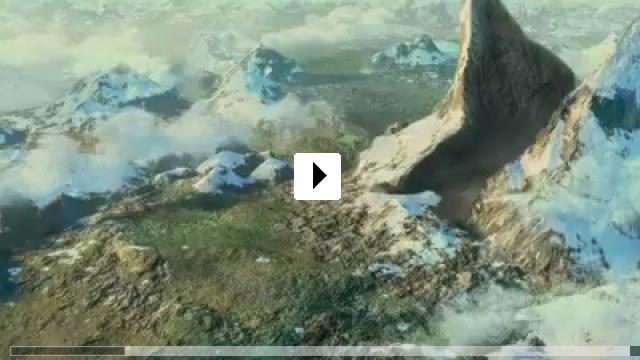 Zum Video: Ice Age 4 - Voll verschoben