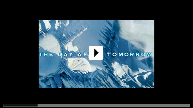 Zum Video: The Day After Tomorrow