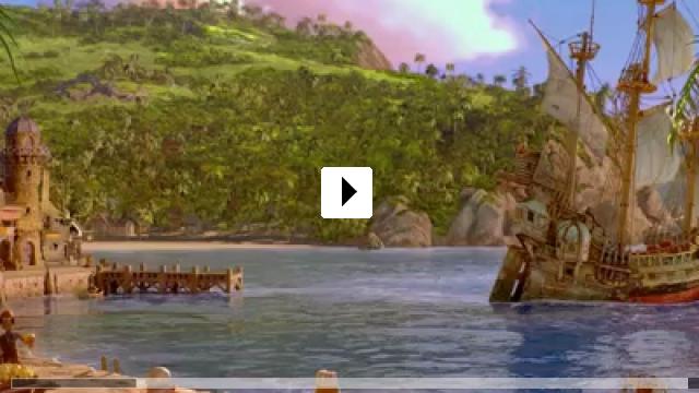 Zum Video: Die Piraten - Ein Haufen merkw�rdiger Typen