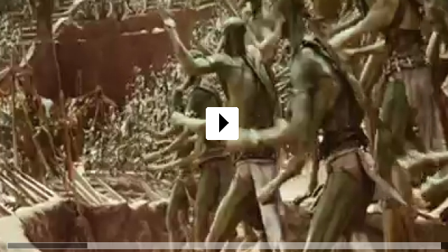 Zum Video: John Carter