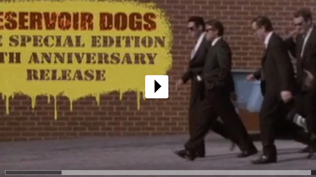 Zum Video: Reservoir Dogs - Wilde Hunde