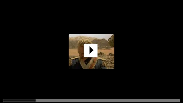 Zum Video: Eine Leidenschaft in der Wüste
