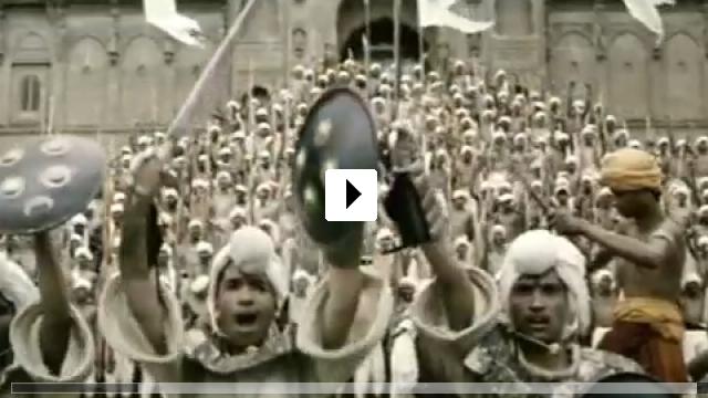 Zum Video: Der Weg des Kriegers