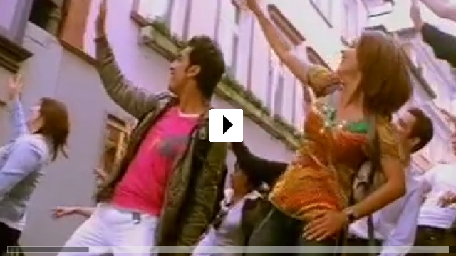 Zum Video: Bachna Ae Haseeno - Liebe auf Umwegen