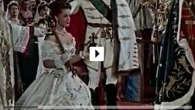 Zum Video: Sissi - Die junge Kaiserin