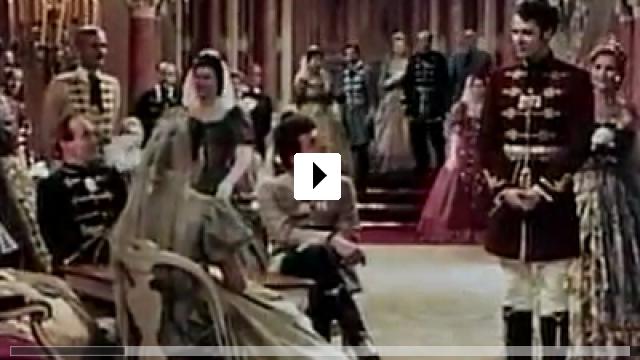 Zum Video: Sissi - Schicksalsjahre einer Kaiserin