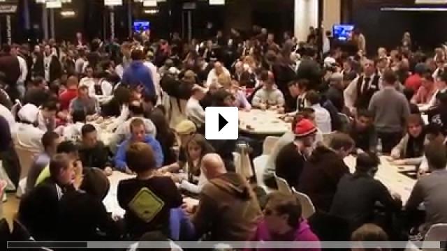 Zum Video: Poker - Von Haien und Fischen