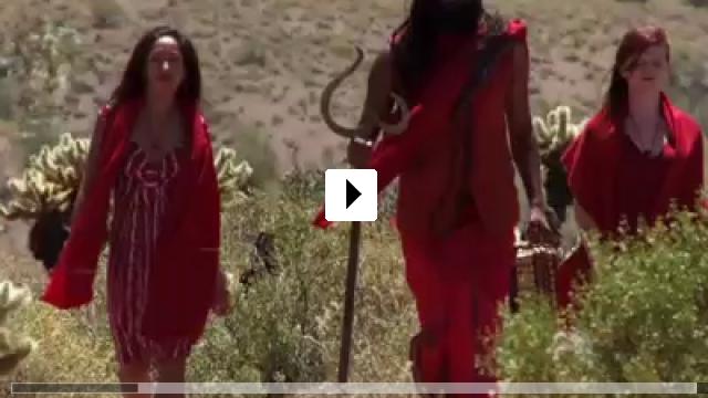 Zum Video: Kumaré