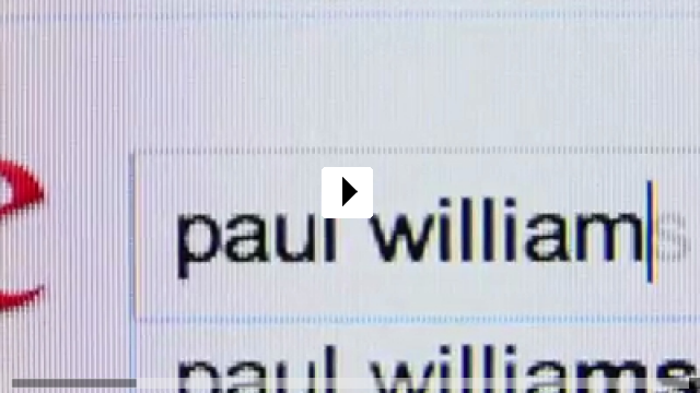Zum Video: Paul Williams Still Alive