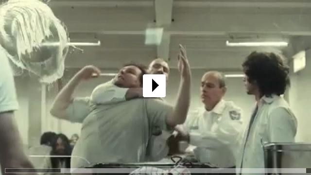 Zum Video: The Incident