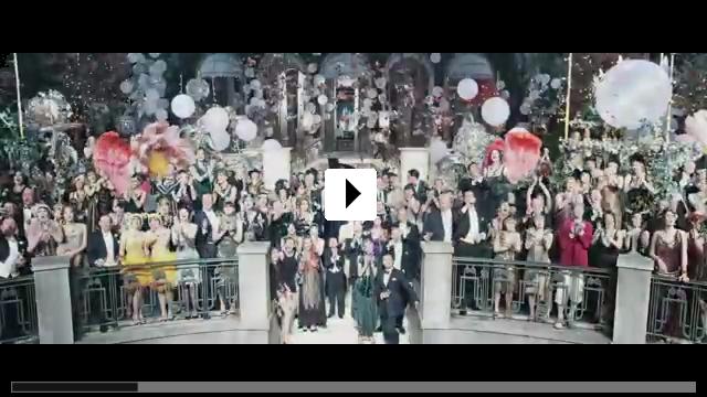Zum Video: Der große Gatsby