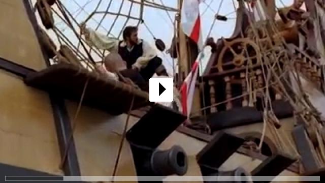 Zum Video: Die unglaubliche Reise des Sir Francis Drake
