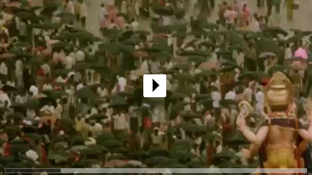 Zum Video: Bollywood - Die größte Liebesgeschichte aller Zeiten