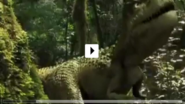 Zum Video: Speckles - Die Abenteuer eines Dinosauriers 3D