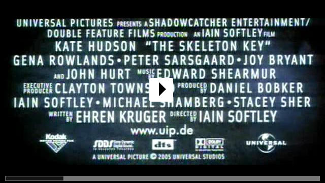 Zum Video: Der verbotene Schlüssel