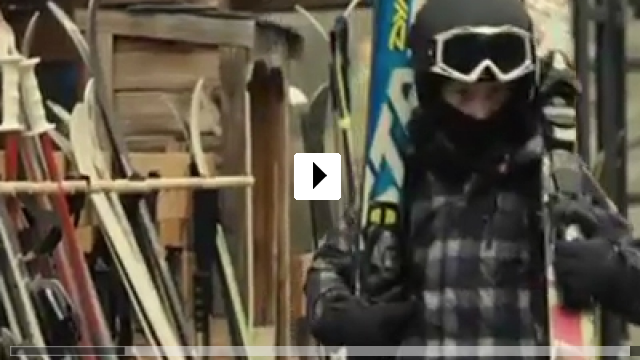 Zum Video: Winterdieb
