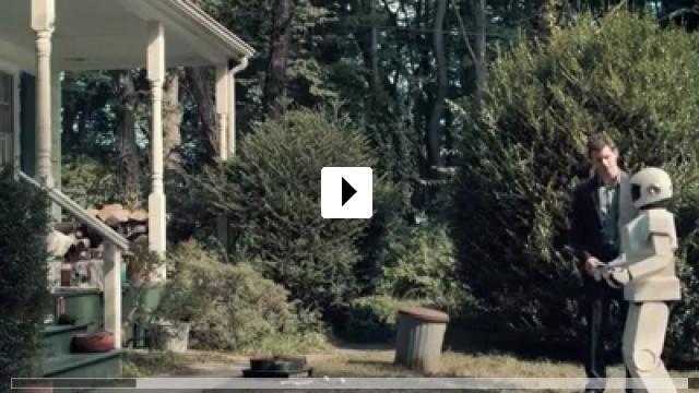 Zum Video: Robot und Frank
