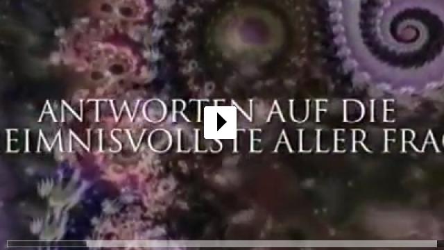 Zum Video: Infinity - Das Leben endet nie