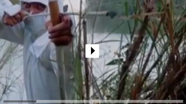 Zum Video: Ninja, die Killermaschine