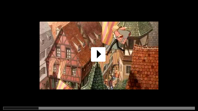 Zum Video: Das wandelnde Schloss