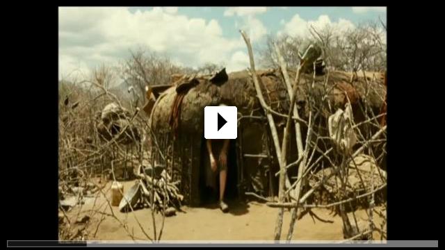Zum Video: Die weiße Massai