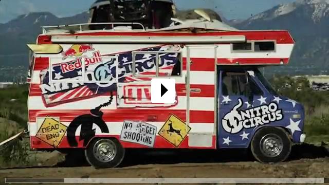 Zum Video: Nitro Circus: Der Film