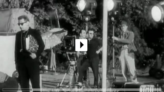 Zum Video: Der Rächer