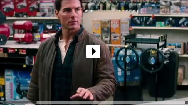 Zum Video: Jack Reacher