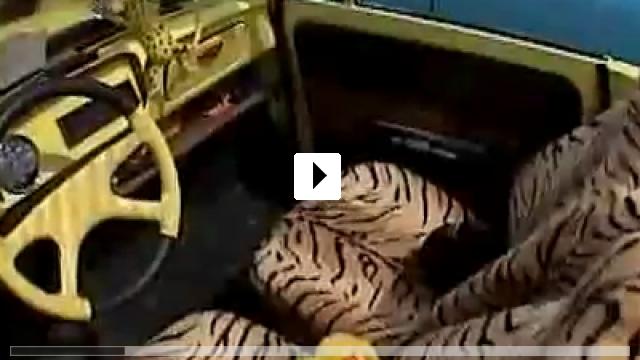 Zum Video: Ein Auto für eine Mark - Das Phänomen Trabant