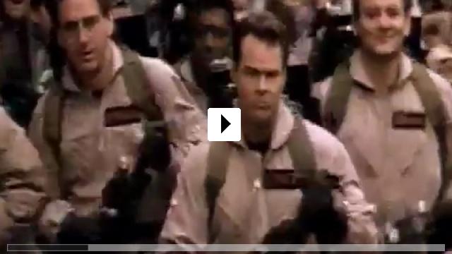 Zum Video: Ghostbusters 2