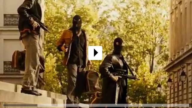 Zum Video: Das Versteck